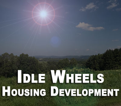 Idle Wheels